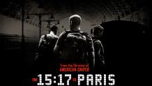 «Αναχώρηση για Παρίσι 15:17»