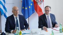 Συμβούλιο ΥΠΕΞ της Ε.Ε