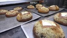 χρυσό χρυσό ψωμίψωμί