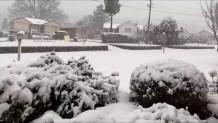 χιόνι Αυστραλία