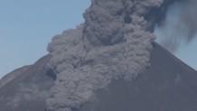 Νέα έκρηξη στο ηφαίστειο Sinabung της Ινδονησίας