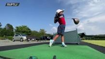 5χρονη Γιαπωνέζα ... άσος στο γκολφ
