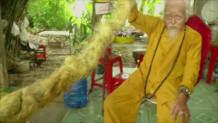 92χρονος μακρυμάλλης