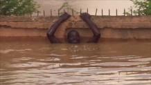 Νιγηρία πλημμύρες