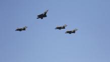 Πολεμικά αεροσκάφη