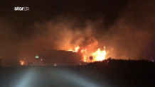 Πυρκαγιές στις ΗΠΑ
