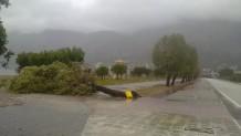 Κυκλώνας Ιανός