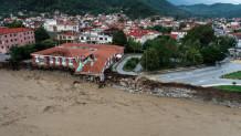 Ιανός καταστροφές