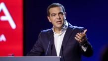 Ο Αλέξης Τσίπρας στη Θεσσαλονίκη