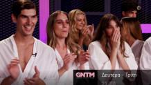 GNTM 3 - Trailer Δευτέρας 28/9/2020