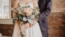 κρούσματα κορωνοϊού σε γάμο