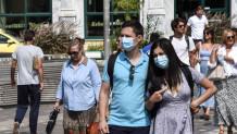 Υποχρεωτική Η Μάσκα Και Σε Εξωτερικούς Χώρους-Δείτε Που
