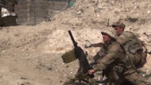 Συγκρούσεις μεταξύ Αρμενίας Αζερμπαϊτζάν