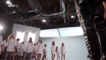 GNTM 2020: Η Πρώτη Δοκιμασία Είναι Γυμνή Φωτογράφιση