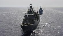 Ελληνικό πολεμικό πλοίο