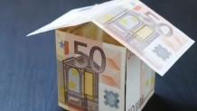 Σπίτι από χαρτονομίσματα
