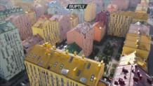 πολυώροφα κτίρια