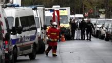 Παρίσι δολοφονία