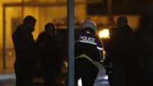 τρομοκρατικό χτύπημα στο Παρίσι