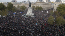 διαδήλωση Παρίσι