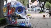 μεξικό Ημέρα των Νεκρών