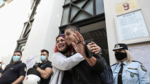 Ο 14χρονος που αφέθηκε ελεύθερος