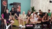GNTM 3 - Trailer Δευτέρας 26/10/2020