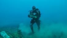 Μονεμβασιά: Εξουδετέρωση βόμβας στον βυθό της θάλασσας