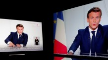 Καθολικό lockdown στη Γαλλία