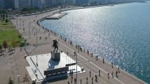 Θεσσαλονίκη ουρές