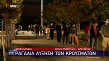 Θεσσαλονίκη - τεστ