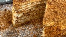ρώσικο cake