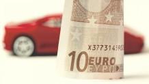 Χρήματα αυτοκίνητο