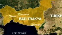 τουρκική εφημερίδα για Δυτική Θράκη