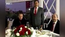 ο δολοφόνος του Σολωμού με τον Ερντογάν και τον Τατάρ