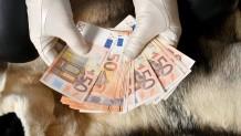 Χρήματα γάντια