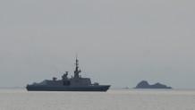 Αιγαίο - τουρκικό πλοίο