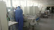 νοσοκομείο - κορωνοϊός