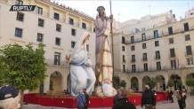 Στην Ισπανία η μεγαλύτερη φάτνη στον κόσμο
