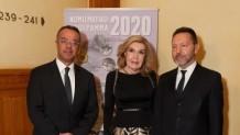 Χρήστος Σταϊκούρας - Μαριάννα Β. Βαρδινογιάννη - Γιάννης Στουρνάρας
