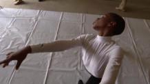 νιγηριανό αγόρι πάει μπαλέτο/ reuters