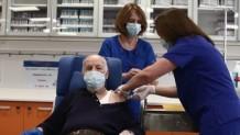 εμβολιασμός κορωνοϊό