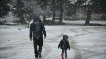 Διόνυσος χιόνια