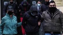 Επίθεση στο μετρό - Στον εισαγγελέα τα ανήλικα αδέρφια