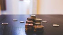 Χρήματα τραπέζι