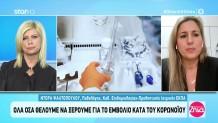 Ντόρα Ψαλτοπούλου