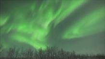 πράσινος ουρανός- Φινλανδία