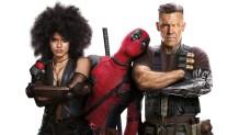 «Deadpool 2»: Α' Προβολή 25/02/2021