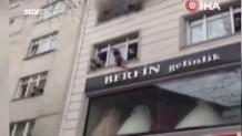 Τουρκία- πέταξε τα παιδιά της από το μπαλκόνι