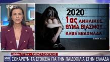 Σοκάρουν Τα Στοιχεία Για Την Παιδοφιλία Στην Ελλάδα